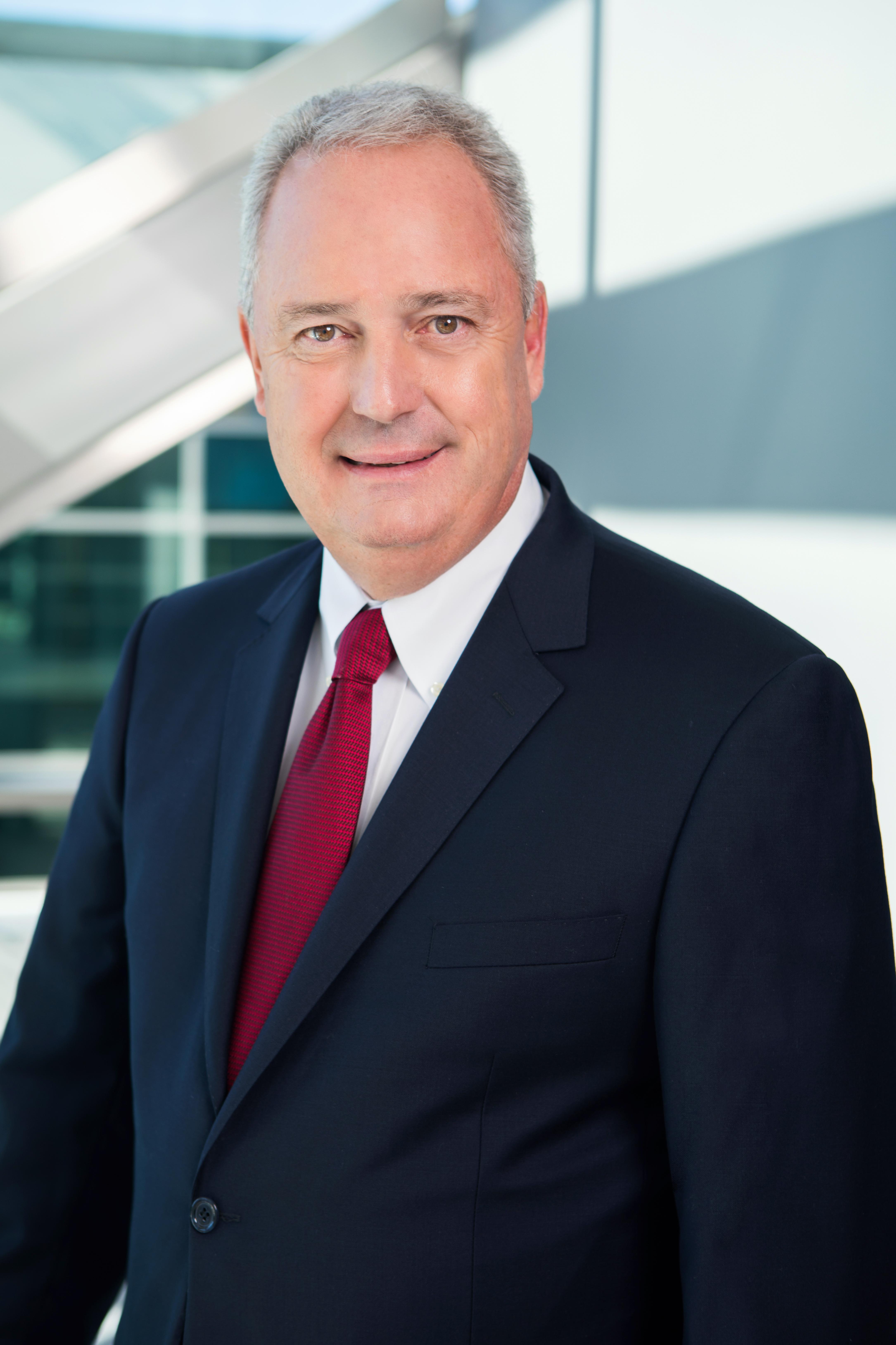 L. Michael Kettel, M.D., F.A.C.O.G.