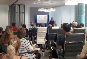 Free Fertility Seminar Recap: May 19th with Dr. Brooke Friedman