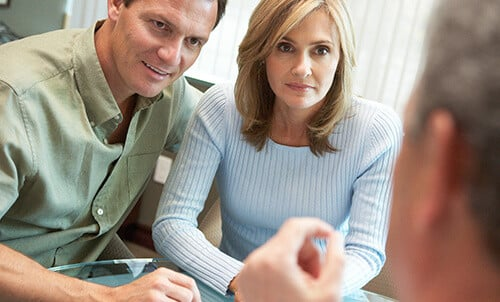 Infertility Evaluation & Establish a Diagnosis