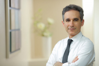 Internationally-Renowned Fertility Specialist Dr. Said Daneshmand Joins San Diego Fertility Center