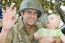 IVF Programs for the Armed Forces