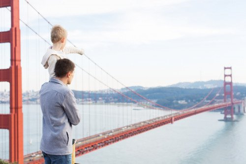 San Diego Fertility Center to Attend the Men Having Babies Conference in San Francisco